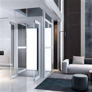 家用電梯產品 羅斯泰克有無井道皆可安裝
